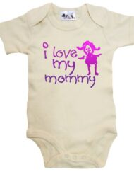 Dirty-Fingers-I-love-my-Mommy-Baby-Toddler-Short-Sleeve-Bodysuit-6-12-months-Natural-0