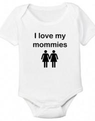 I-Love-My-Mommies-Organic-Baby-Bodysuit-3-6M-0