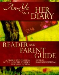 An-Ya-and-Her-Diary-Reader-Parent-Guide-The-An-Ya-Project-Volume-1-0